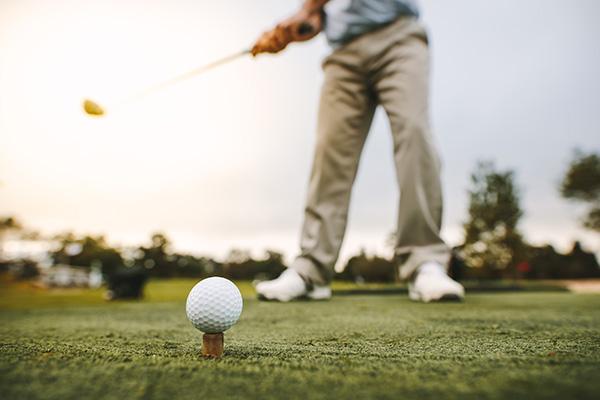 KWIB Golf Highlight