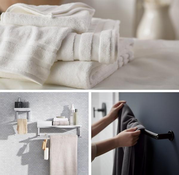 Turkish linen towels