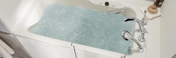 Photo of walk-in bath