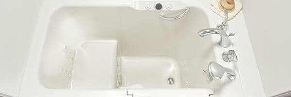 Photo of bath seat