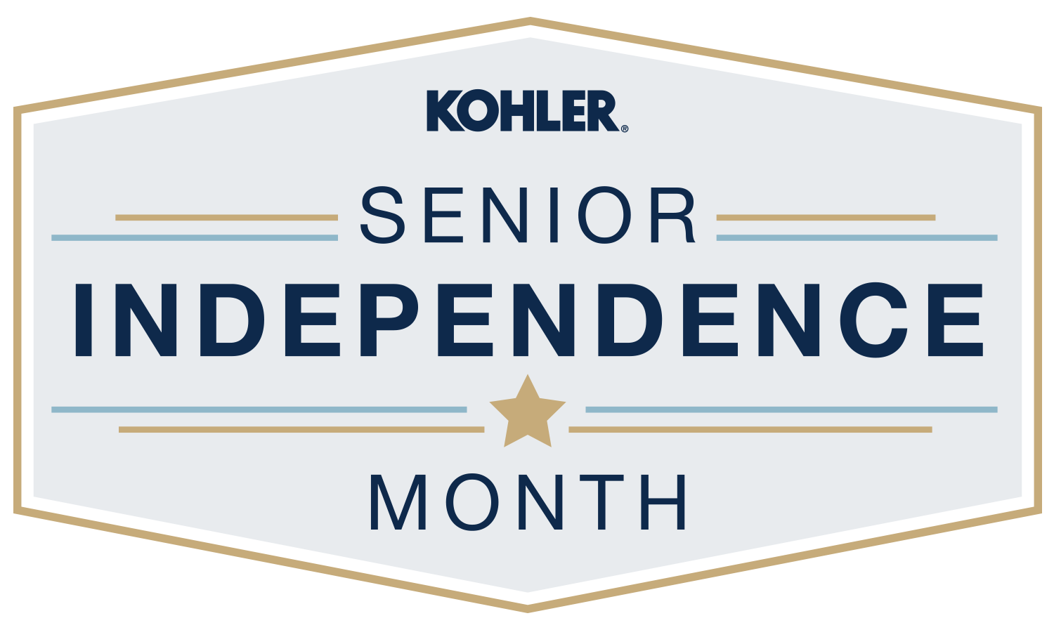 Senior Independence Month