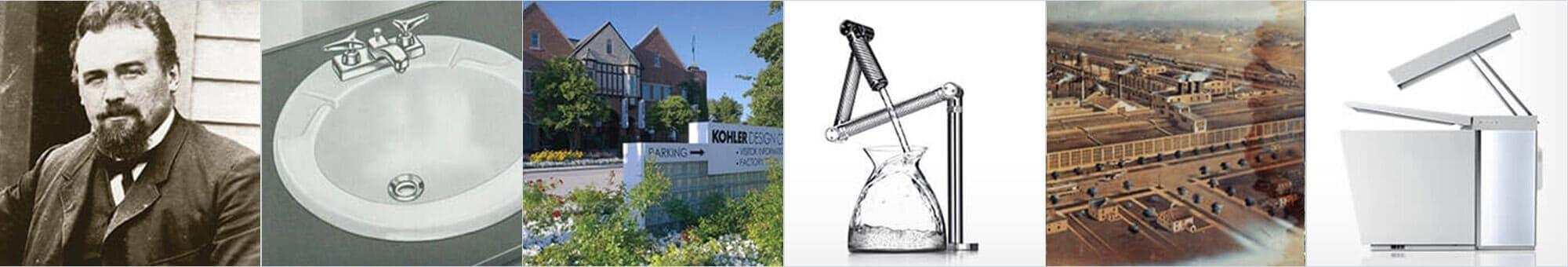 KOHLER History Overview