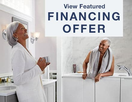 View Featured Financing Offer