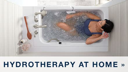 Experience Hydrotherapy