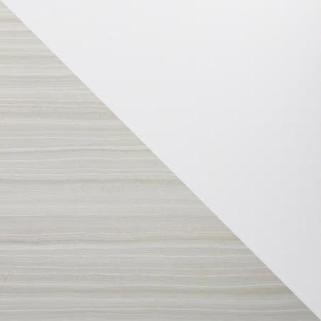 White Side Walls Swatch