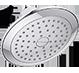 modern showerhead